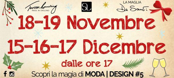 MODA DESIGN SPAZIO LUCE news