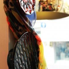 Kartell Jellies Coat Hanger by Patricia Urquiola