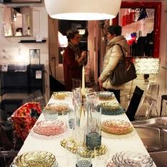 Spazio Luce negozio illuminazione Dolo Venezia