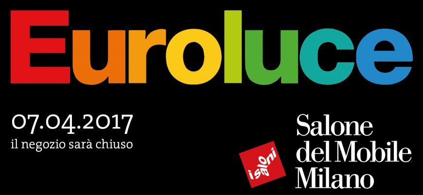 EUROLUCE Salone del Mobile Milano
