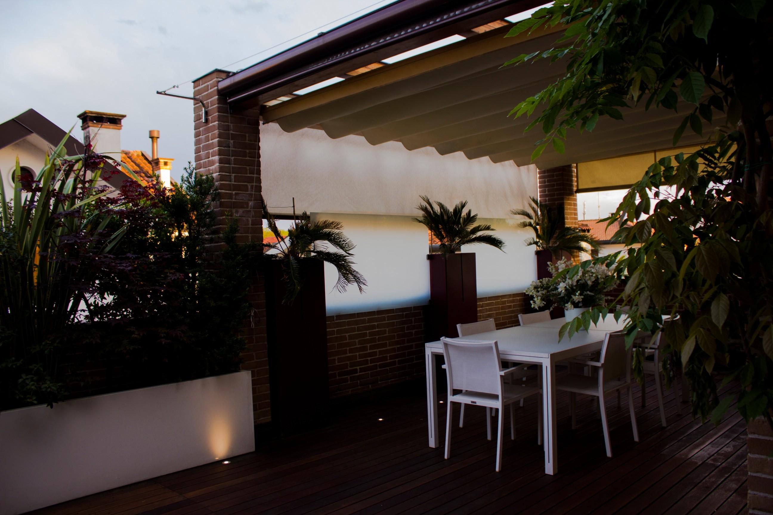 Illuminazione esterni outdoor lighting spazio luce