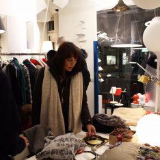 Spazio Luce Moda Design Fashion Artemide Venezia