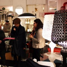 Spazio Luce Moda Design Fashion Venezia