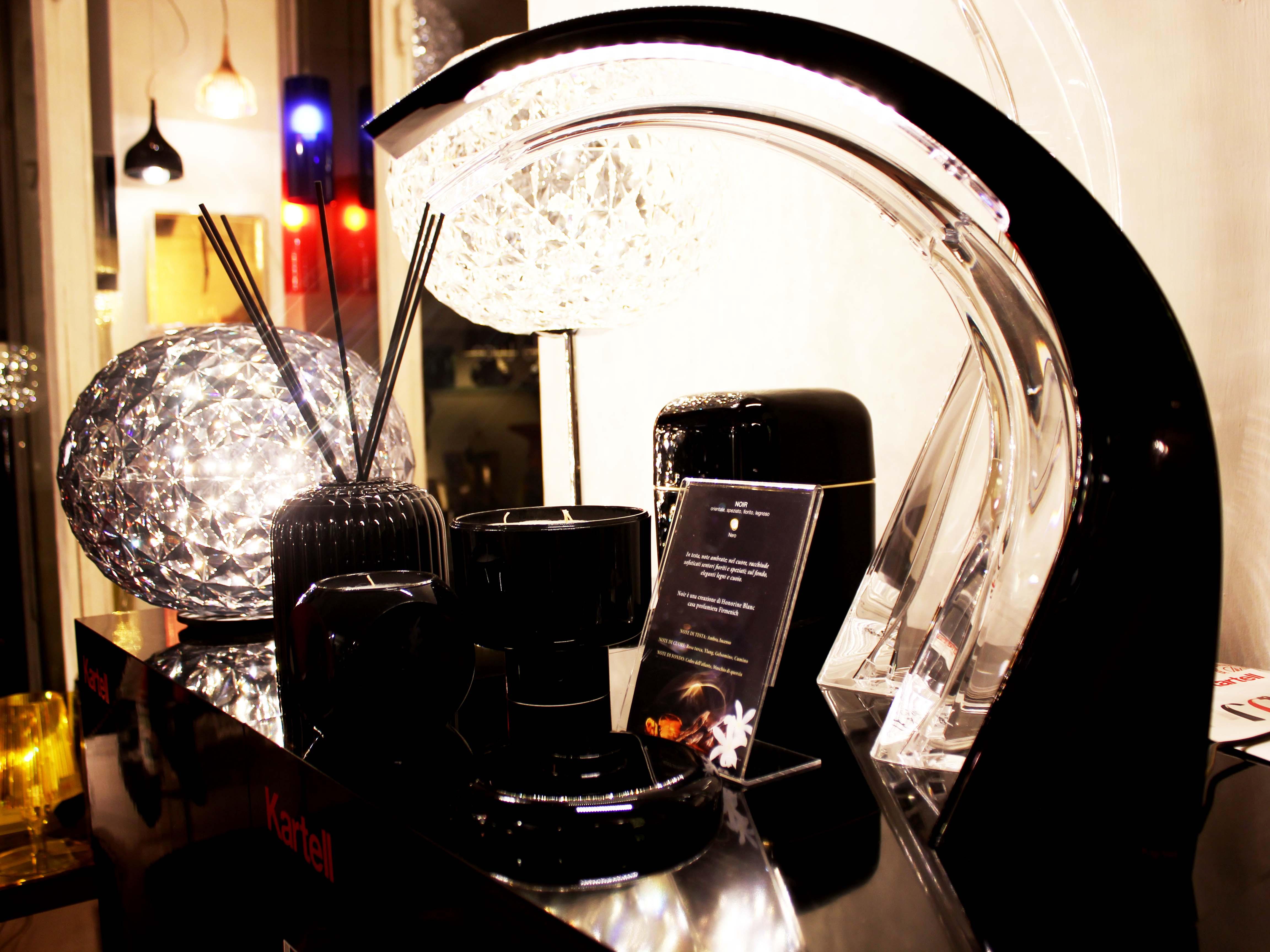 BLACK FRIDAY design illuminazione arredamento