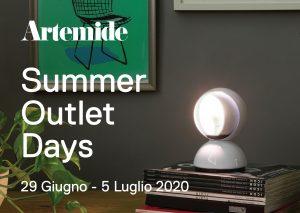 Artemide Summer Outlet Days